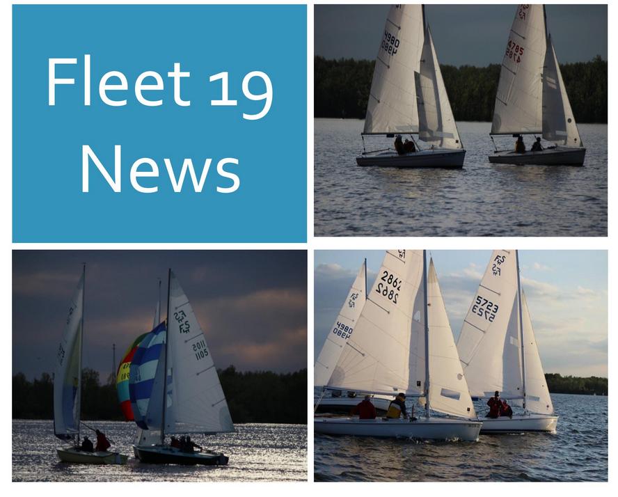 Flying Scot Fleet 19